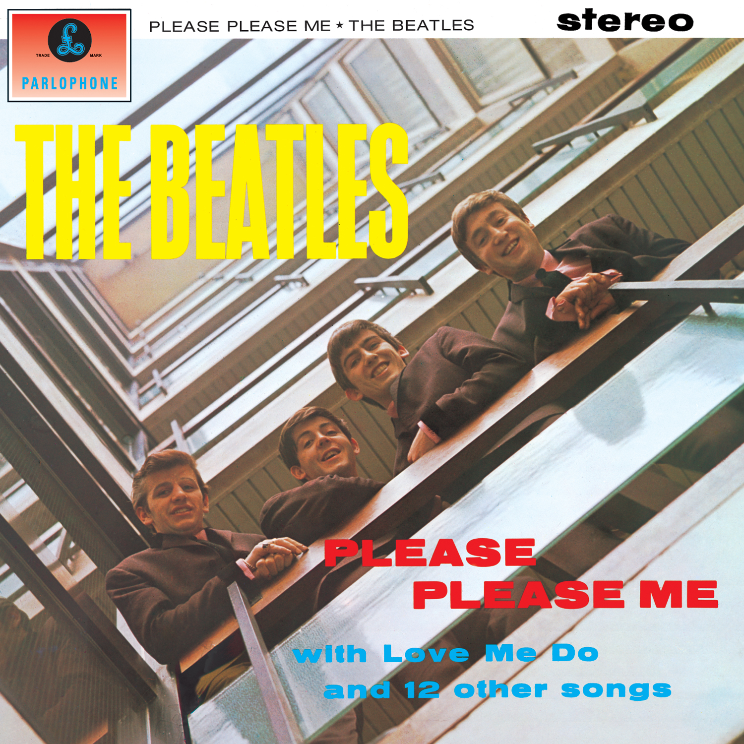 Please Please Me | Album Covers Wiki | Fandom powered by Wikia