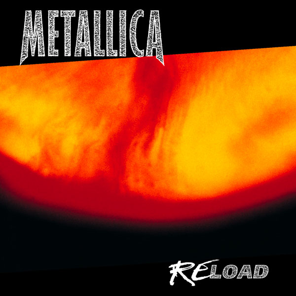 ReLoad (album) | Metallica Wiki | Fandom powered by Wikia
