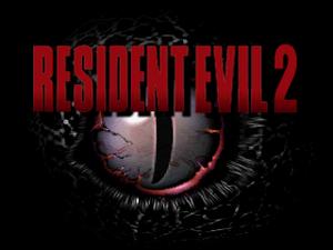 Jeux Vidéos (horreur) - Resident Evil