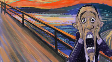 obama panic