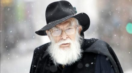 About James Randi - JREF