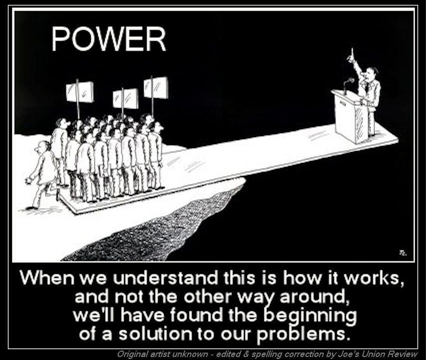 Power To The People Quotes. QuotesGram
