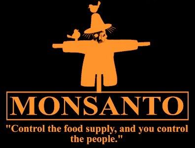 """Monsanto is the world's leading producer of the herbicide """"Roundup ..."""