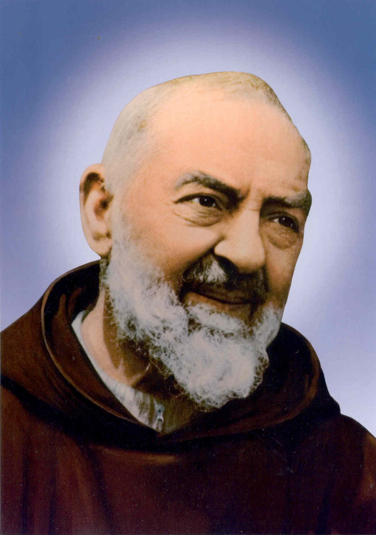 When Padre Pio said the Blessed Mother would come to ...