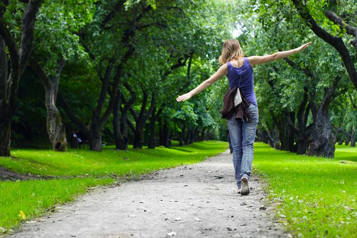 5 Unique Walks that Boost Writing Focus and Creativity - Writing and Wellness