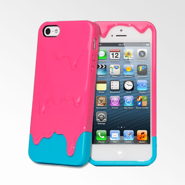 Lollimobile.com Releases New Cute iPhone 5 Cases To Style Up Any ...