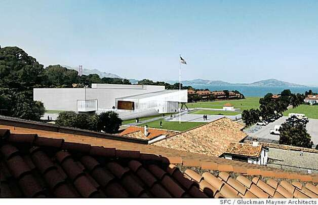 Presidio Trust endorses museum, hotel and theaters for the ...
