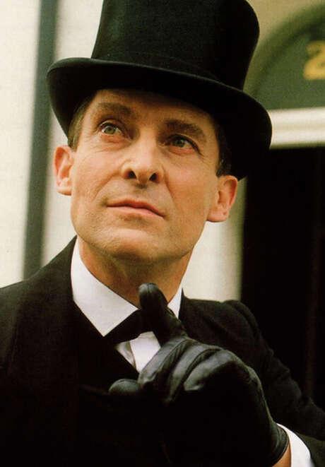 Jeremy Brett fans say it's no mystery he was best Sherlock ...