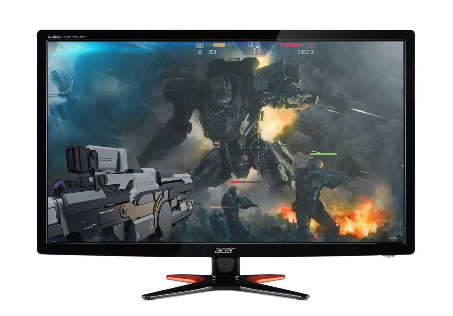 budget gaming monitors 2019