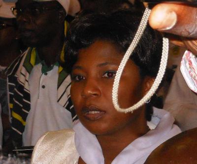 Togo : Ataféinam Ingrid Awadé, DG de la délégation à l ...