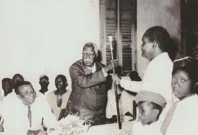 Togo : 56 ans d'« Indépendance ». 50 ans de pillage...sous ...