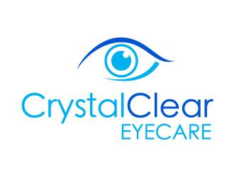 Cusic Eye Care logo design - 48HoursLogo.com