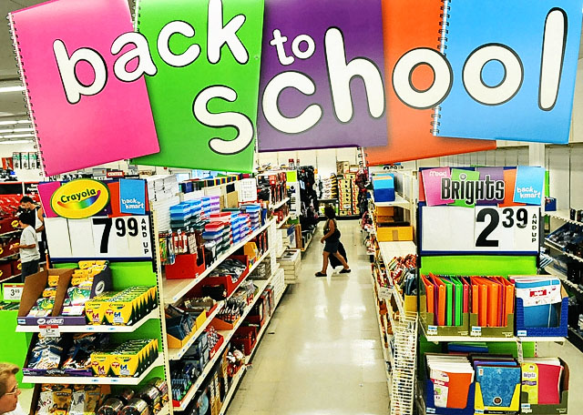 Back to School Marketing the Right Way - 5W Public Relations