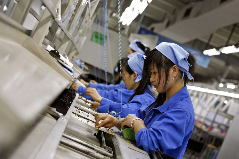 Clock is ticking for companies that depend on China imports…