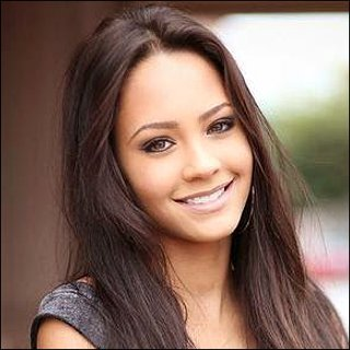 Il 28-anni, 162 cm alto Tristin Mays in 2018 photo