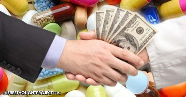 Harvard Study Finally Admits Drug Prices are High Because ...