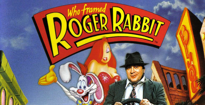 ... Does This Hold Up: Who Framed Roger Rabbit? – the Addison Recorder