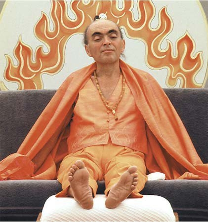 Adi Da and Adidam: Surrender at the Master's Feet