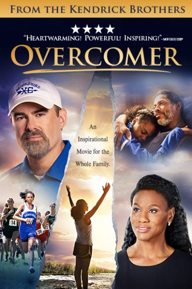 Overcomer - Affirm Films - A Sony Company
