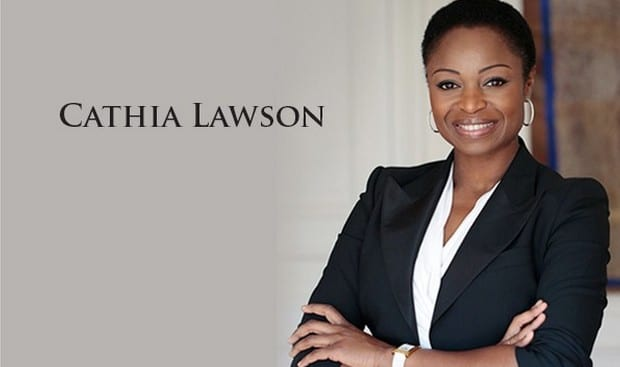 Women's Awards 2015 : Cathia Lawson-Hall élue Manager de l ...