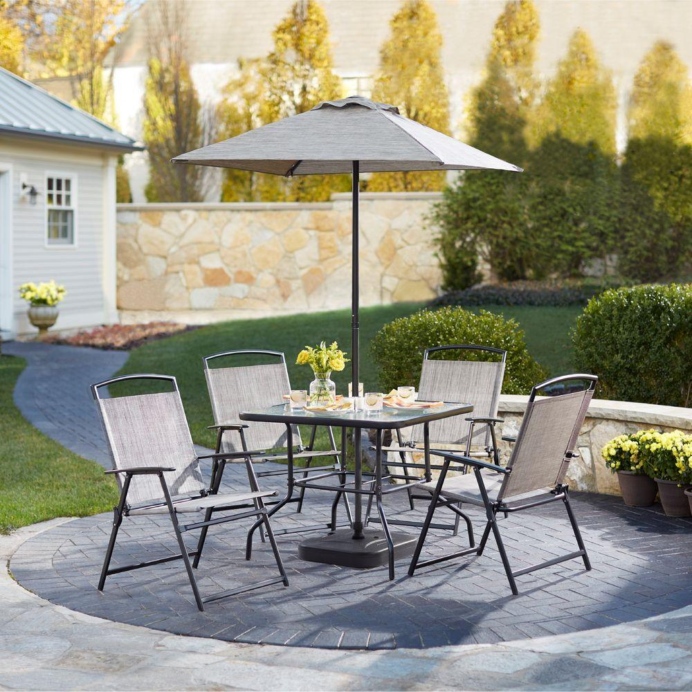 7-Piece Patio Dining Set Only $99 + Free Shipping!
