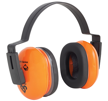 hearing safety ear muffs