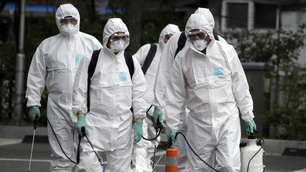 S Korea MERS outbreak 'large and complex' | Saudi Arabia ...
