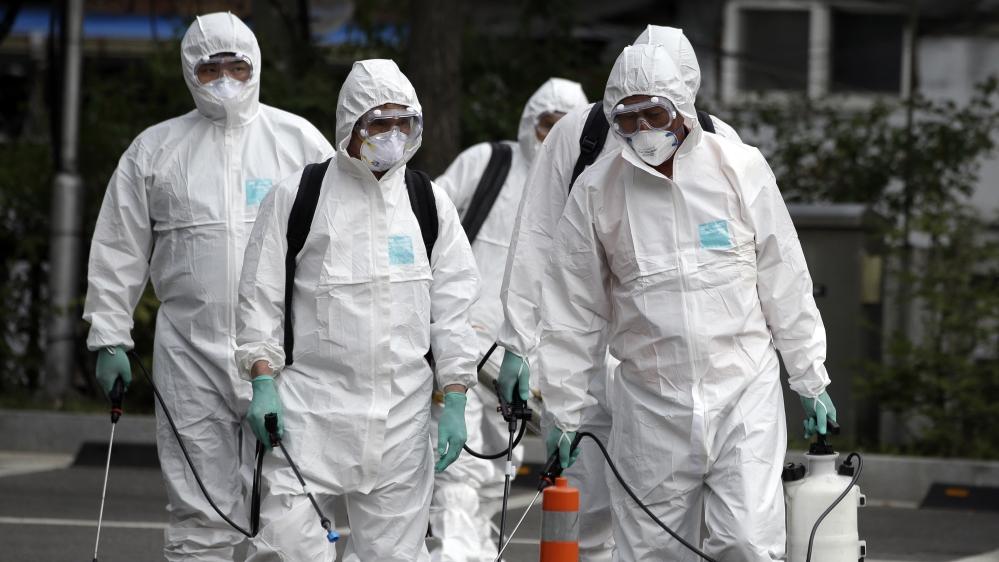 S Korea MERS outbreak 'large and complex' | Saudi Arabia ...