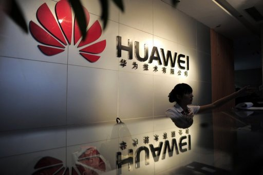 "WSJ Publishes ""Highly Classified"" Evidence Proving Huawei Spies For Beijing…"