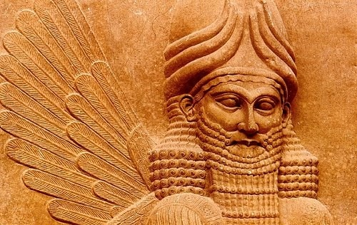 British Praise for Ancient Mesopotamian Tyrants