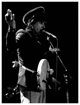 Johnny Thunders - Live at The Marquee, London, England - 30.08.88