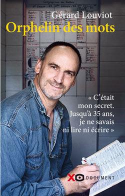 Gérard Louviot publie son témoignage dans un livre ...