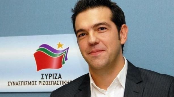 SYRIZA leader Alexis Tsipras's message to Europe