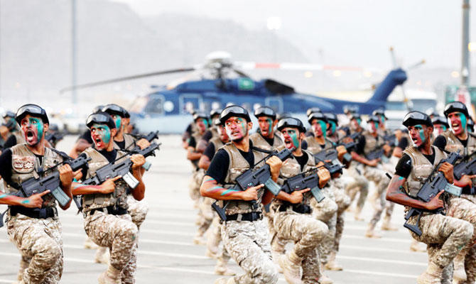 Saudi cadets to undergo training in India   Siasat.pk Forums