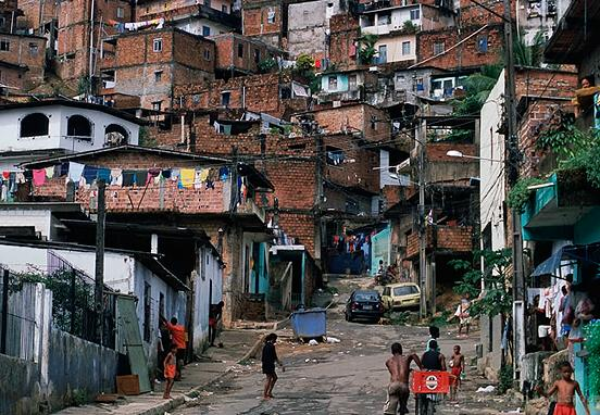 Report Launch: Working to End Poverty in Latin America and ...