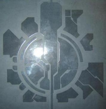 Symbol of the Forerunner Ecumene