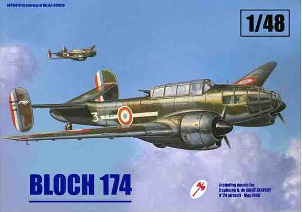Bloch 174 - AviationMegastore.com