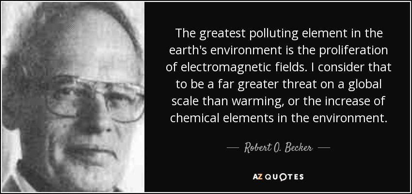 TOP 5 QUOTES BY ROBERT O. BECKER | A-Z Quotes