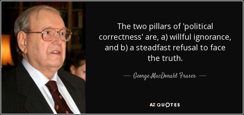 TOP 7 QUOTES BY GEORGE MACDONALD FRASER | A-Z Quotes