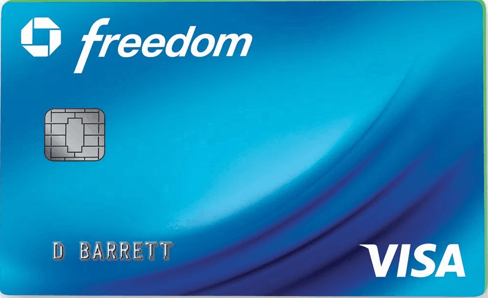 Chase Freedom Card Review: $150 Bonus Cash Back and No ...