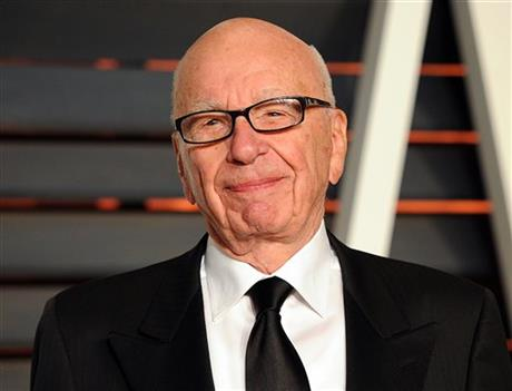 NEW YORK – Murdoch apologizes for 'real black president ...