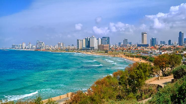 tel-aviv-beaches