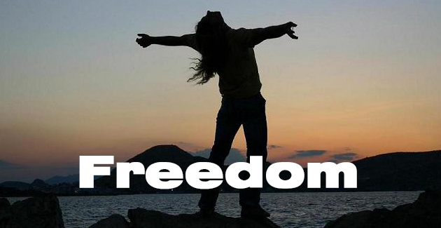 Quotes About Having Freedom. QuotesGram