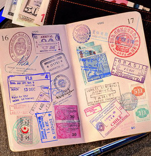 tourist visa l visa china visa for tourist