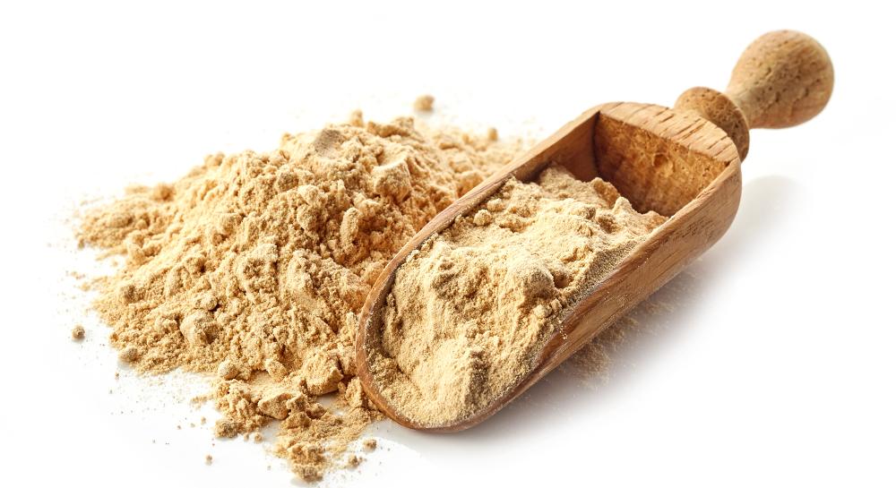 powdered maca