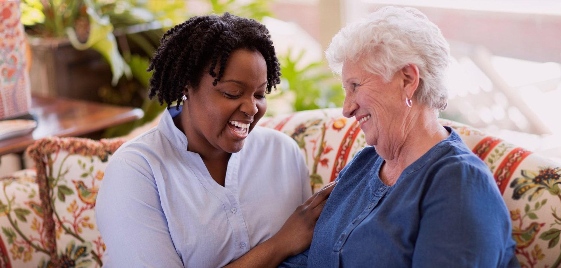 Important Decisions For Elderly Care | Bit Rebels