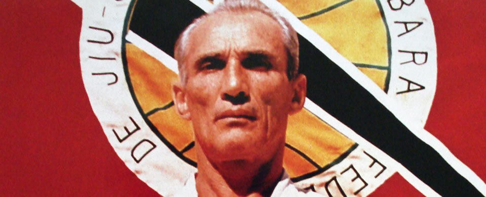 (Video) Helio Gracie Documentary | BJJ Scandinavia