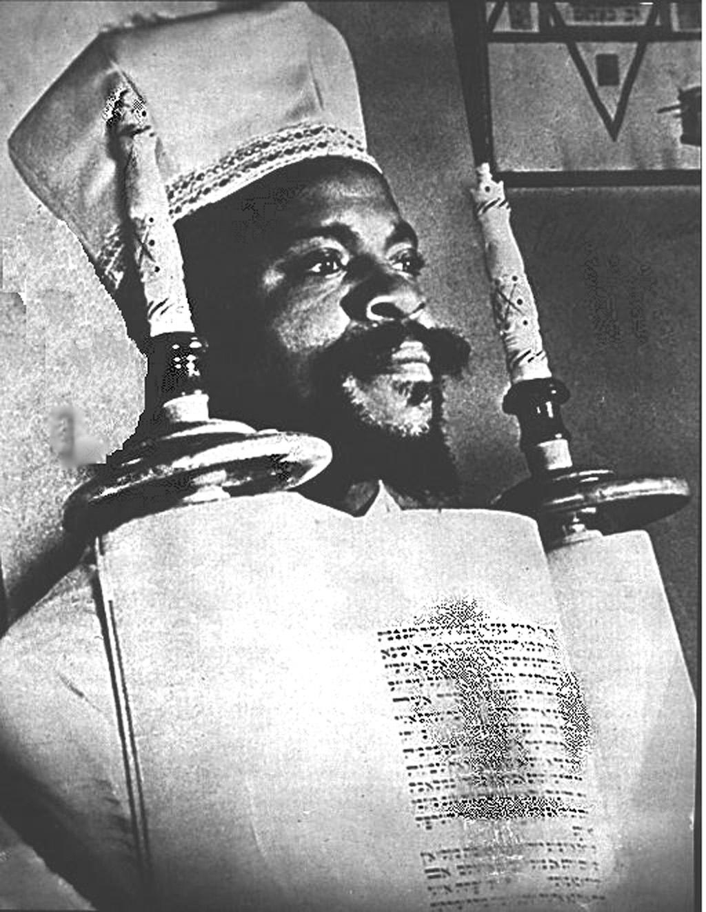 Black Rabbis – blackjews.org