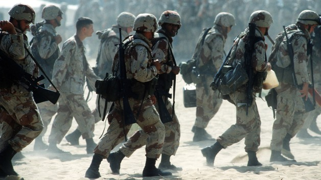 Our Sustained Commitment to Care for Gulf War Veterans - VAntage Point