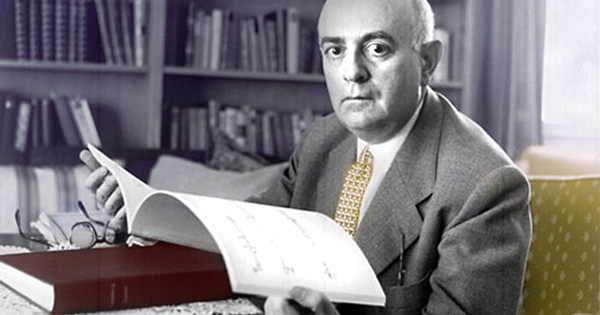 Theodor Adorno on the Art of Punctuation | Brain Pickings
